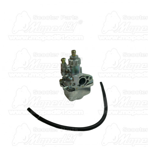 szívócső gumi ETZ 125-150 (32-33.020)