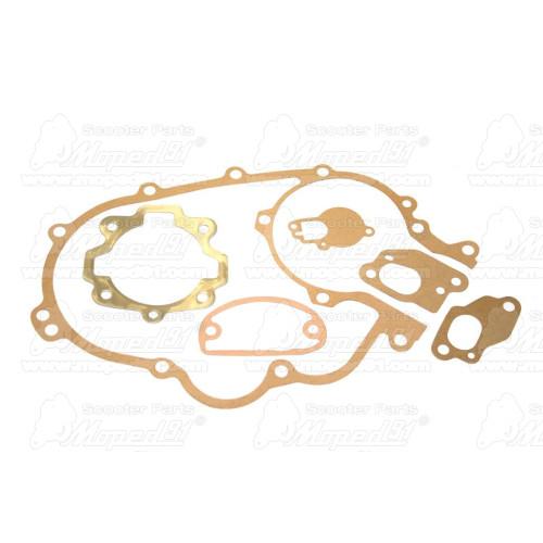 lengővilla szilent persely ETZ 125 / 150 / 250 / MZ TS 125 / 150 / 250 hosszú 56x28,5x18mm