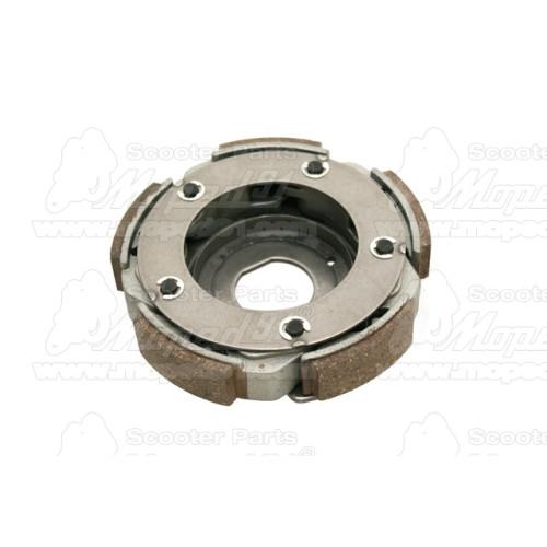 PUTOLINE O / X-ring Chainspray lánckenő O-ring és X-ring láncokhoz. A különleges összetételének köszönhetően a termék rendkívül