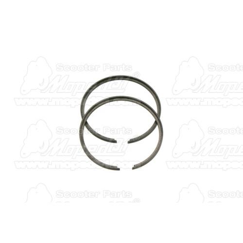 tűszelep ETZ / SIMSON 51 / ROLLER SR50 / ROLLER SR80 / SCHWALBE KR51 (393220)