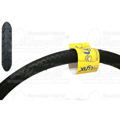 berúgó tengely gumigyűrű 20x2 ETZ 125 / 150 / MZ ES 125 / 150 (96-72.957) Német Minőség EAST ZONE