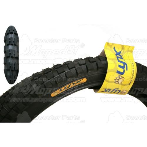 motor tömlő 300/325/360x17 (90/80x17 / 90/90x17 / 90/100x17 / 110/80x17 / 100/80x17) TR6 HD erősített szerkezetű MITAS