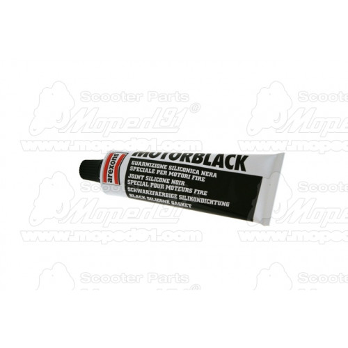 szívócső gumi SIMSON ROLLER SR 50 (503271)