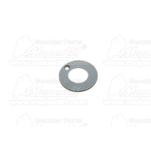 kerékpár hajtómű borító, műanyag fekete Z 42/44 univerzális rögzítés, MTB, LYNX Német Minőség