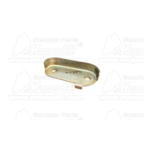irányjelző lámpa komplett MZ TROPHY / ES 125-150-250 SIMSON SCHWALBE KR 51 / SPERBER / STAR (343105) Német Minőség EAST ZONE