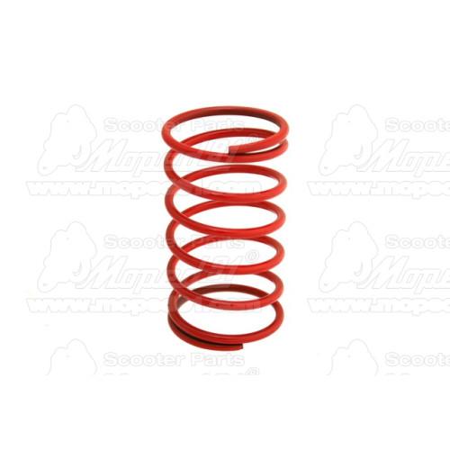 szívócső gumi SIMSON SCHWALBE KR51 / STAR / MOPED SR4-1 / MOPED SR4-2 (340705) Német Minőség EAST ZONE