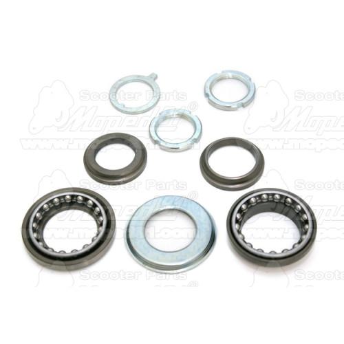 szívótorok bakelit 21 mm SIMSON S 50 / S 51 / S 53 / S 70 / S 83 / ROLLER SR 50 / ROLLER SR 80 / SCHWALBE KR 51 / SPERBER (22293