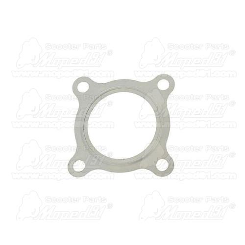alátét B8 8,4x20x2 SIMSON 50 / S51 / S53 / S70 / S83 / ROLLER SR50 / ROLLER SR80 (261261) Német Minőség EAST ZONE