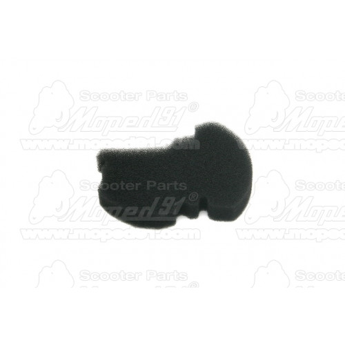 sárvédő csavar hatlapfejű M6x55-A4K SIMSON 50 / S51 / S53 / S70 / S83 / MOPED SR2 / ROLLER SR50 / ROLLER SR80 / SPERBER (090044)