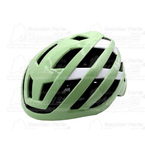 bukósisak felnyitható FLIP UP. ROYAL BLUE Méret: L. Szín: metál kék MATT Tulajdonságok: ABS héjszerkezet, belső beépített napsze