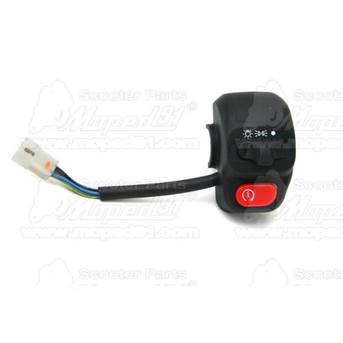 fékkar hátsó ETZ 125-150-250 / 251/301 / MZ TS 250,250/1 / ES 175/2,250/2 (05-25.115) Német Minőség