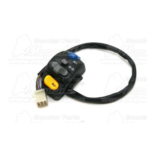 tömítés fékolaj tartály ETZ / SIMSON 53 / S83 / ROLLER SR50 / ROLLER SR80 / SCHIKRA 125 / SIMSON 125 / SPERBER / STAR 10x14x1,5