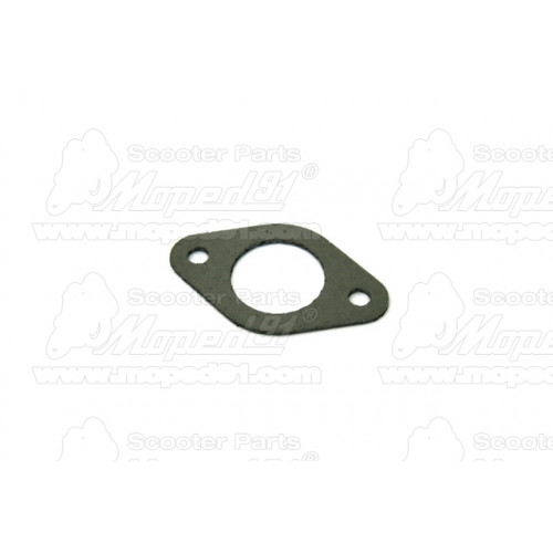 kuplungkar SIMSON KR 50 (59-63) / MOPED SR 1 (59-64) / MOPED SR 2 (´59) / MOPED SR2 E (´63) alumínium (30292) Német Minőség EAST