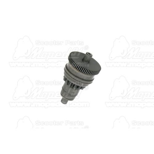 szénkefe tartó ETZ 125 / ETZ 150 / ETZ 250 / ETZ 251/301 (80-50.562) EAST ZONE