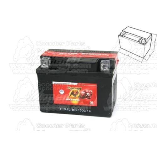 motortartó gumi peremes ETZ 125 / 150 / 250 / 250/1 / ETZ251 / 301 / MZ TS 125 / 250 250/1 / ES 175/2 / 250/2 (16-21.258) Német