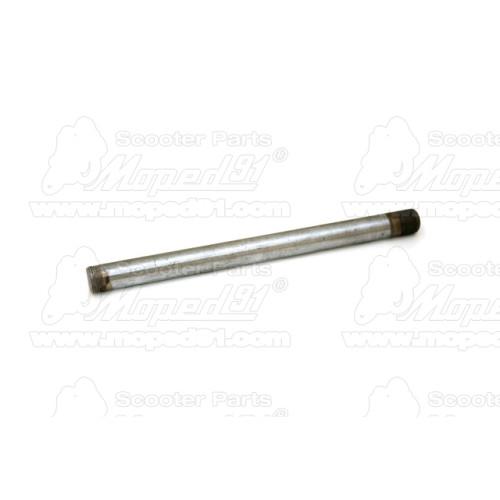 PUTOLINE Special Scooter Gear Oil Szintetikus robogó hajtóműolaj 75W90 125 ml