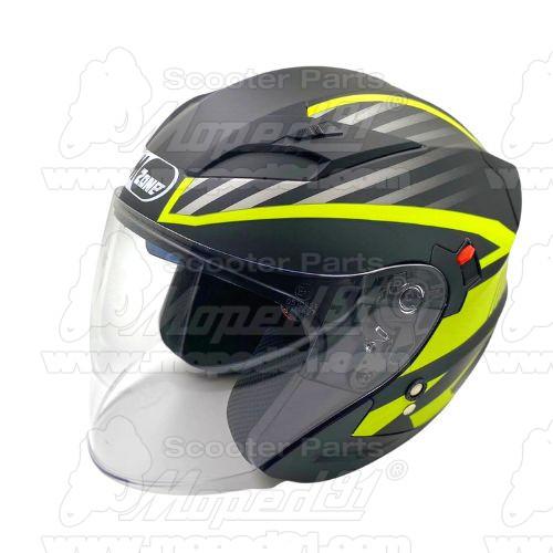 esőruha, overál, fekete-szürke, vízálló, Méret: XL, poliészter/PVC MZONE