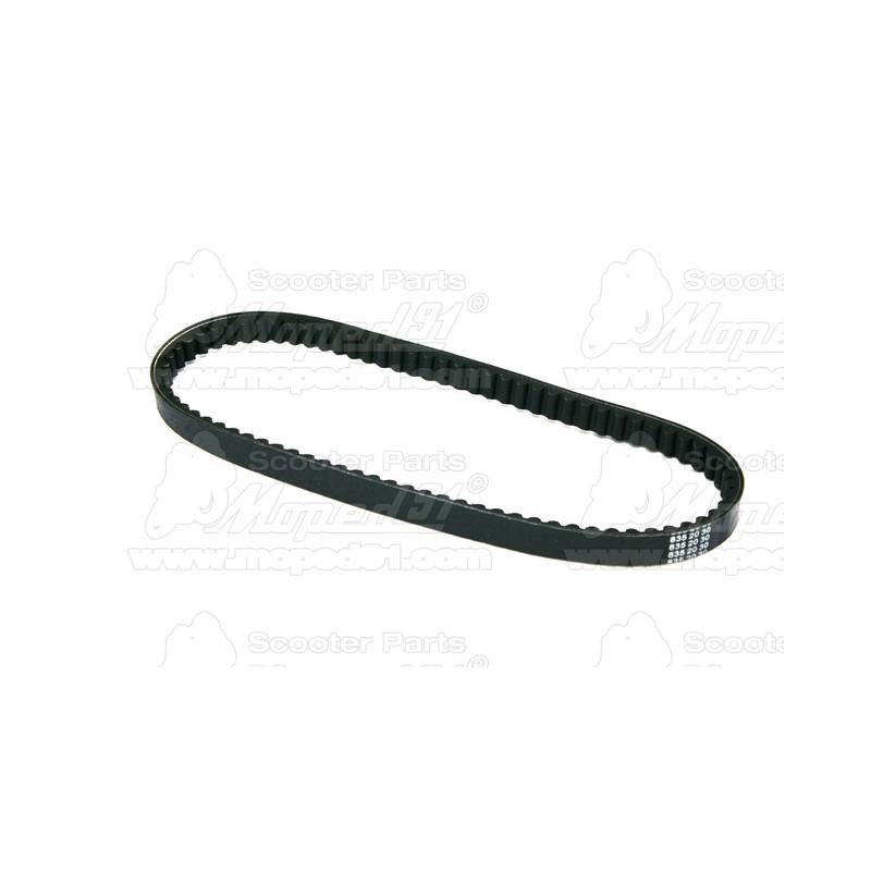 alátét nagy (nyereg) A8,4 x 25 SIMSON 51 / S70 (090587) Német Minőség EAST ZONE