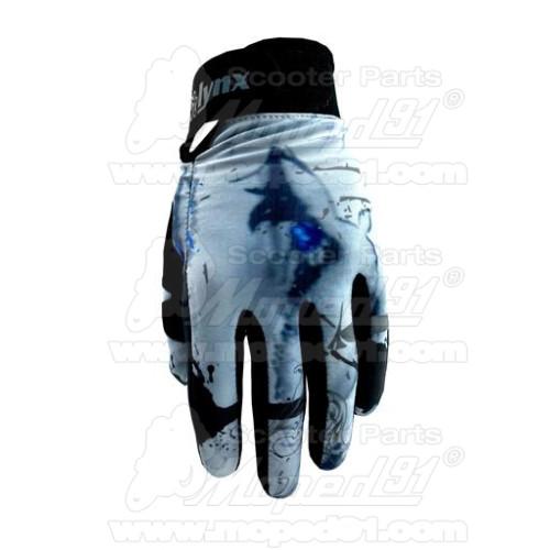 kerékpár markolat, anatómiai forma, 125 mm, párban, anyag: TPR, fekete/szürke, OEM, Német Minőség
