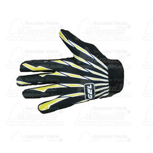 taposó dísz SIMSON ROLLER SR50 / ROLLER SR80 (513050-013) jobb Német Minőség