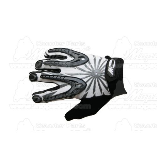gyújtáskapcsoló csavar AM3x5 SIMSON S 50 / S 51 / S 70 / SCHWALBE KR 51 / SPERBER (090406) Német Minőség EAST ZONE