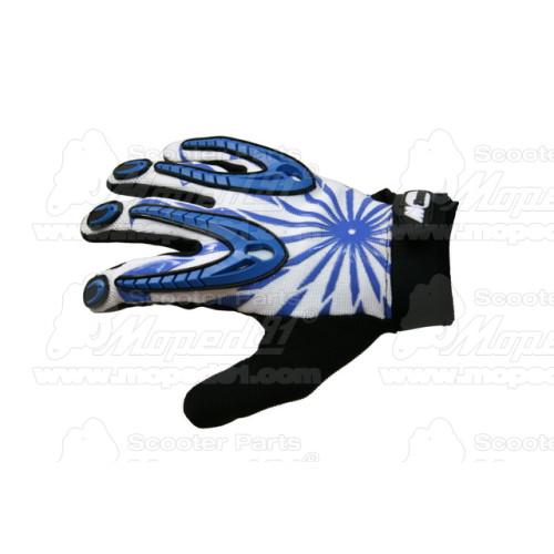villanyak alsó SIMSON ROLLER SR50 / ROLLER SR80 (506100-013) Német Minőség