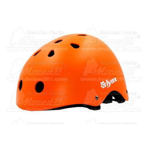szivatókar ház kormányra komplett SIMSON S51, S53, S70, S83 (19590) GYÁRI