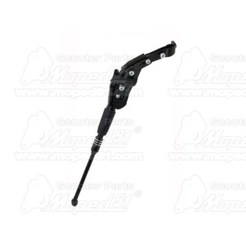 hengertőcsavar javító anya SIMSON S 51 / S 53 / S 70 / S 83 / ROLLER SR 50 / ROLLER SR 80 / SCHWALBE KR 51 / SPERBER 6-8mm