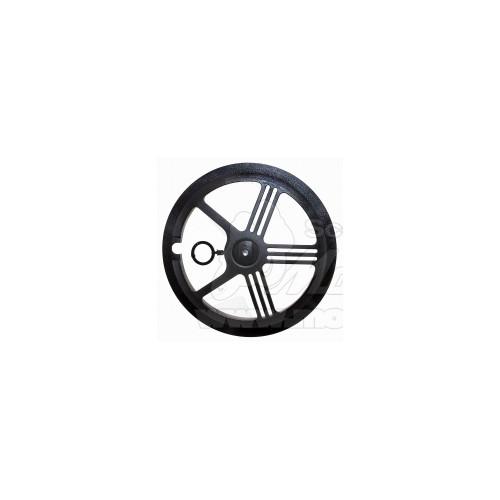 láncvédő bakelit SIMSON ROLLER SR50 (508481)