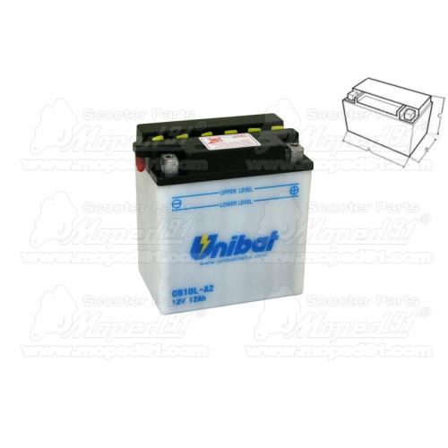 lánckerék első (Z-16) SIMSON S51 / SR50 (225631) Német Minőség