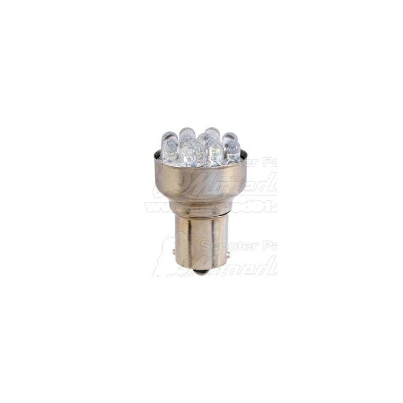 kerékpár küllő 282x2 mm CSEH