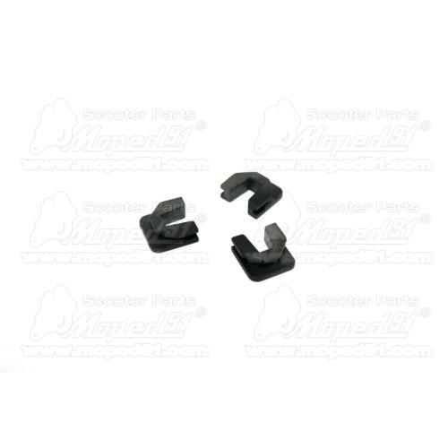 akkumulátor tartó fém komplett ETZ 125 / 150 / 250 / 251/301 12V 9Ah akkumulátorhoz Német Minőség EAST ZONE