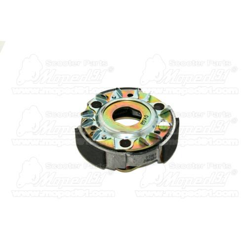 váz dugó műanyag ETZ 250 (16-21.262) EAST ZONE