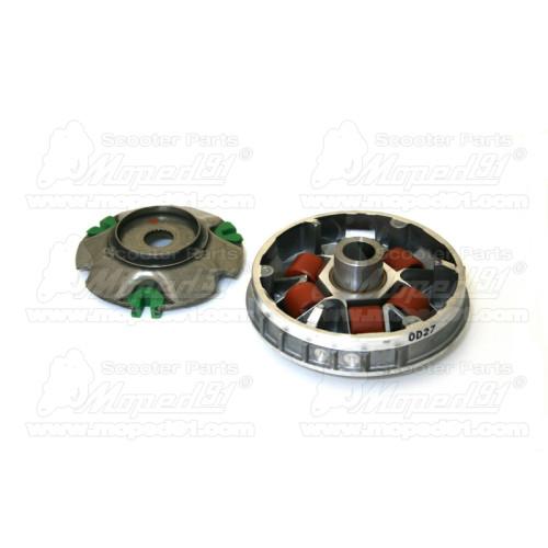 megszakító SIMSON S 50 / S 51 / ROLLER SR 50 / ROLLER SR 80 / SCHWALBE KR 51 / STAR (390030) Német Gyári Minőség MZA