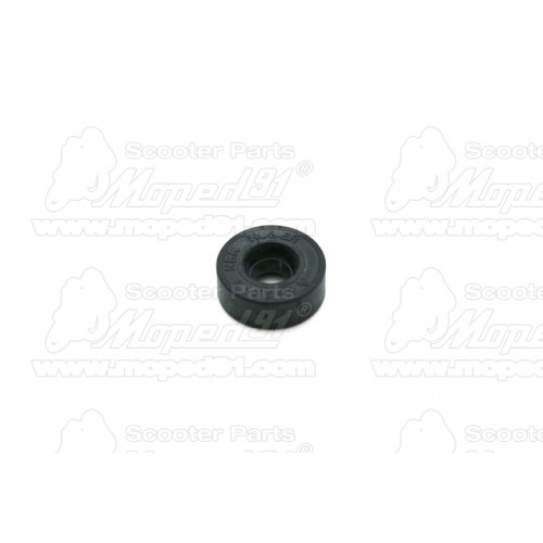 hajtókar SIMSON S 50 / SCHWALBE KR 51 / STAR (213970) Német Gyári Minőség MZA
