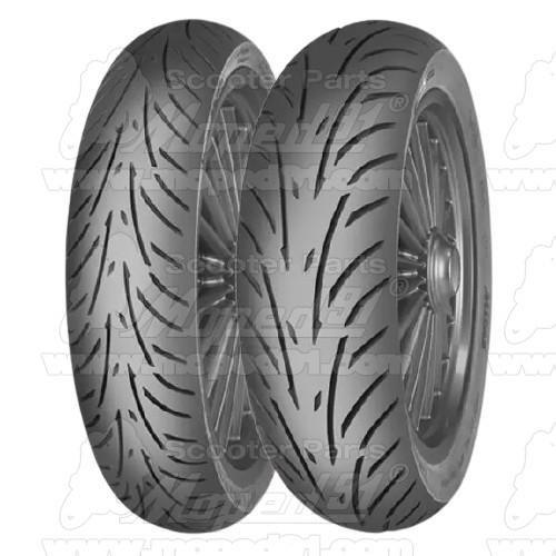 tankrögzítő gumi SIMSON 53 / S83 (173301) Német Minőség EAST ZONE