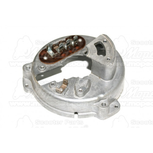 olajbeöntő csavar BABETTA 210 / 225 (451935111201) EAST ZONE