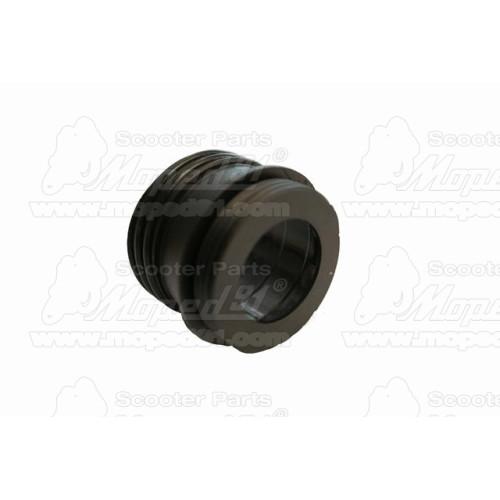 csavar B4,2x13 süllyesztett fejű SIMSON ROLLER SR 50 / ROLLER SR 80 (090119) Német Minőség EAST ZONE