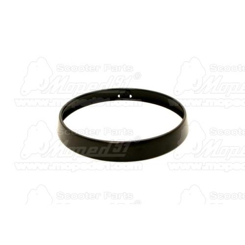 olajterelő lemez zéger gyűrű 47x1,75 SIMSON 50 / S51 / S53 / S70 / S83 / ROLLER SR50 / ROLLER SR80 / SCHWALBE KR51 / SPERBER (09