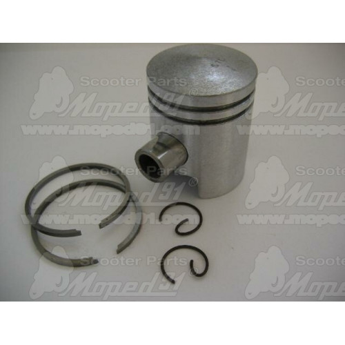 csavar M8x40 hatlapfejű SIMSON 51 / S53 / S70 / S83 / ROLLER SR50 / ROLLER SR80 / SPERBER (090078) Német Minőség EAST ZONE