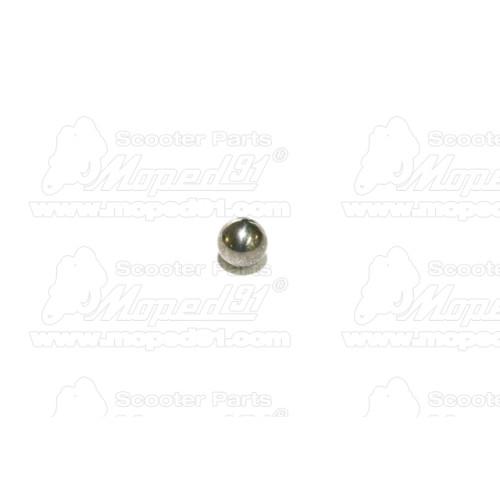 lábtartó cső csavar hatlapfejű M8x90 SIMSON 50/ S51 / S53 / S70 / S83 / ROLLER SR50 / ROLLER SR80 / SCHWALBE KR51 / SPERBER (090