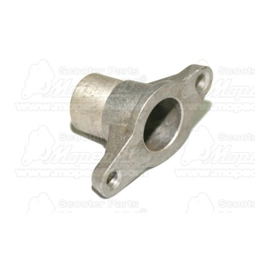 fékkar kuplungkar SIMSON 51 / S53 / ROLLER SR50 alumínium karbon Német Minőség