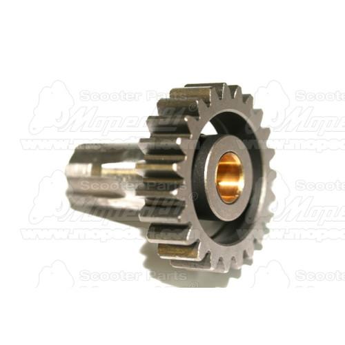üzemanyag tartály ütköző gumi SIMSON 50 / S51 / S70 / ROLLER SR50 / ROLLER SR80 / SCHWALBE KR51 (260461) Német Minőség EAST ZONE