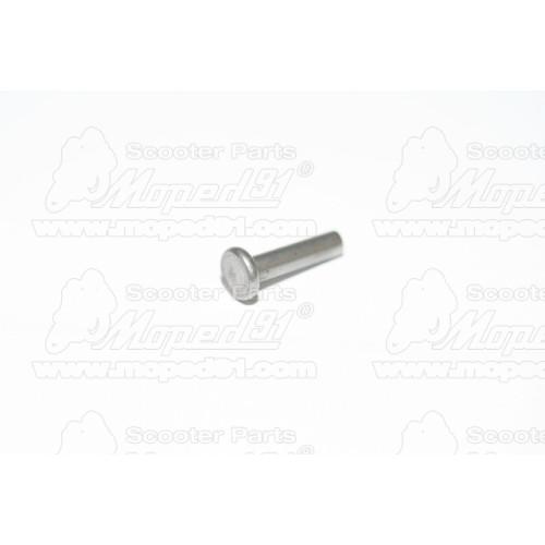 berúgókar csapszeg 11x20 SIMSON ROLLER SR50 / ROLLER SR80 (090132) Német Minőség EAST ZONE