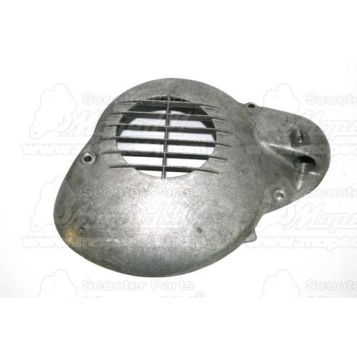 fékfedél fogazott alátét SIMSON 50 / S51 / S53 / S70 / S83 / ROLLER SR50 / ROLLER SR80 / SCHWALBE KR 51 5,5 x 10 - 0,6 (090392)