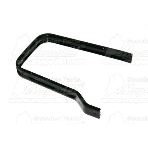 fékkulcs hátsó érintkező stift SIMSON 50 / S51 / S53 / S70 / S83 / ROLLER SR50 / ROLLER SR80 / SCHWALBE KR51 / SPERBER 2,5x5 (09