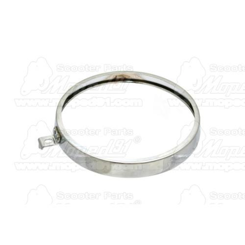 indítódob bordás kerék BABETTA 210 / 225 kicsi (451922421013) EAST ZONE