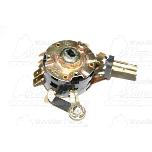 kerékpár átváltó tányér BABETTA 210 (451921010009) EAST ZONE