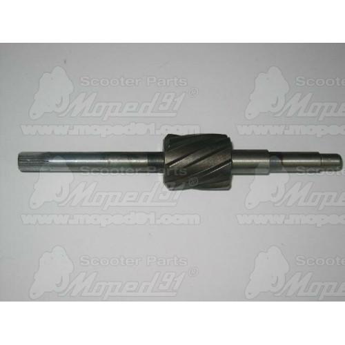 szívótorok bakelit 18 mm SIMSON S 50 / S 51 / S 53 / S 70 / S 83 / ROLLER SR 50 / ROLLER SR 80 / SCHWALBE KR 51 / SPERBER(222931