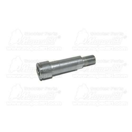 dugattyú csapszeg ETZ 250 / 251 / MZ TS 250 / 251/1 18x11x60 mm (80-20.725)